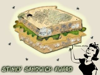 Stinkysandwich